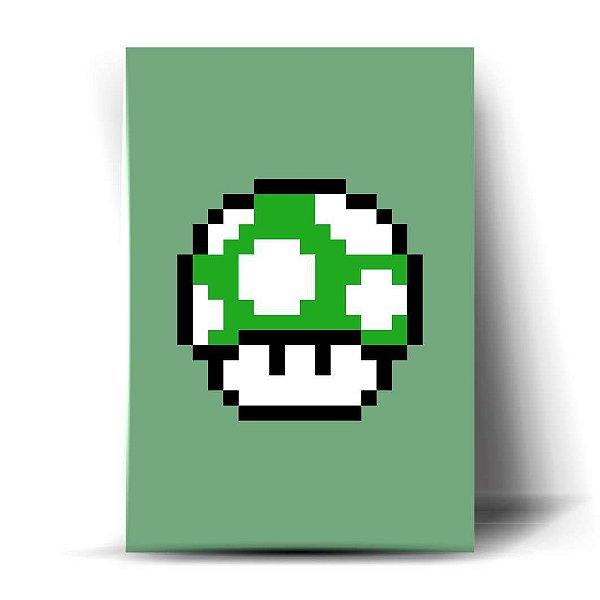 Pixel - Vida