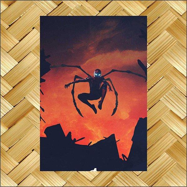 SPIDER MAN - TITAN