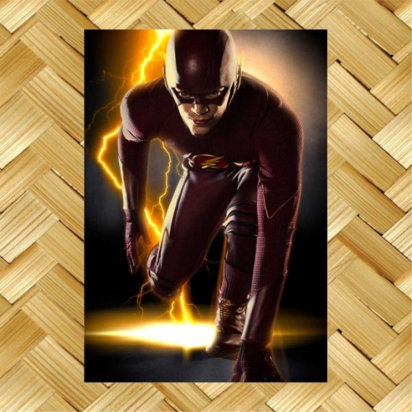 BARRY / THE FLASH