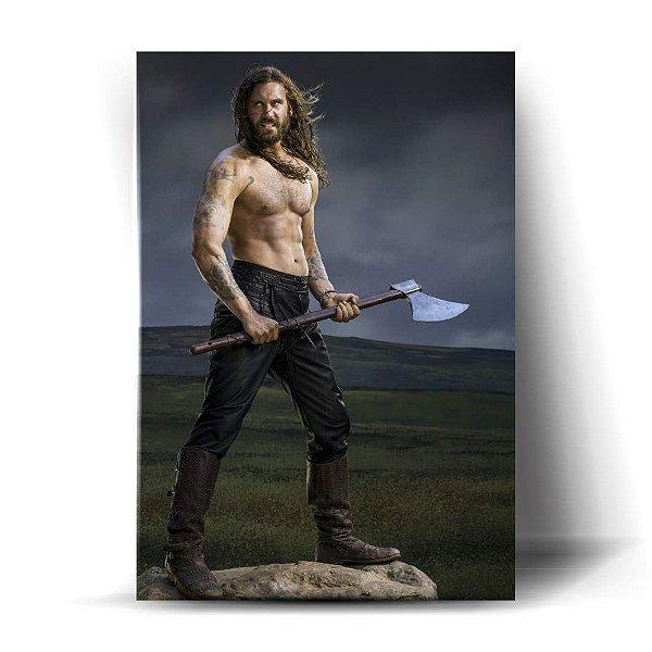 Lothbrok Rollo - Vikings