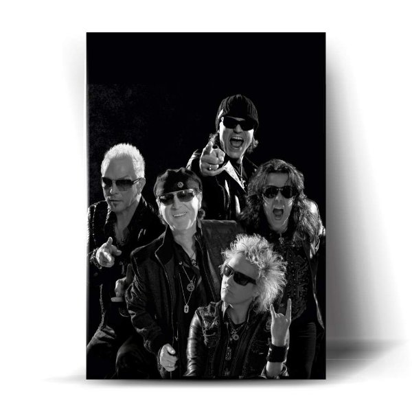 Scorpions #04