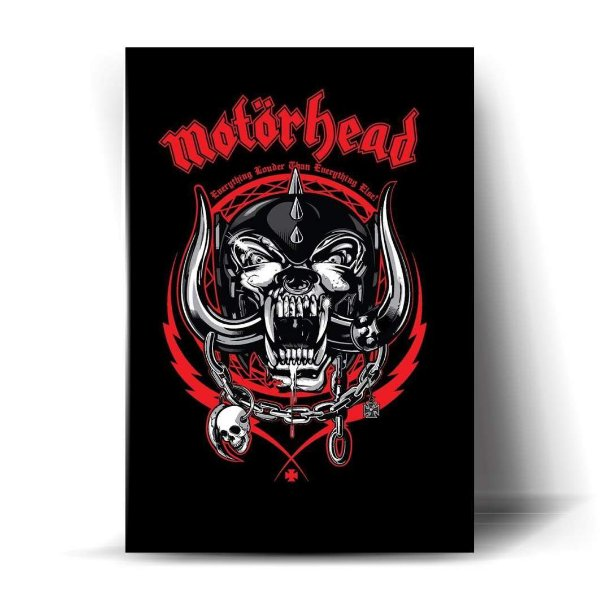 Motorhead #01
