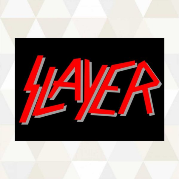SLAYER LOGO