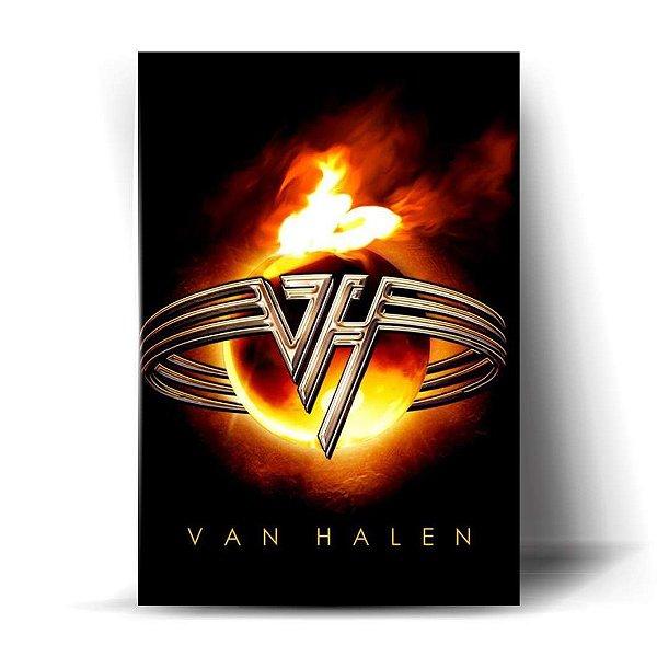 Van Halen #01