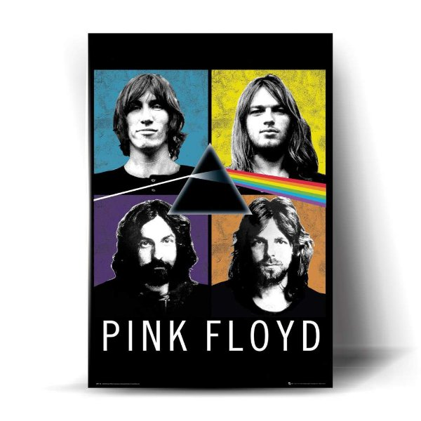 Pink Floyd #01