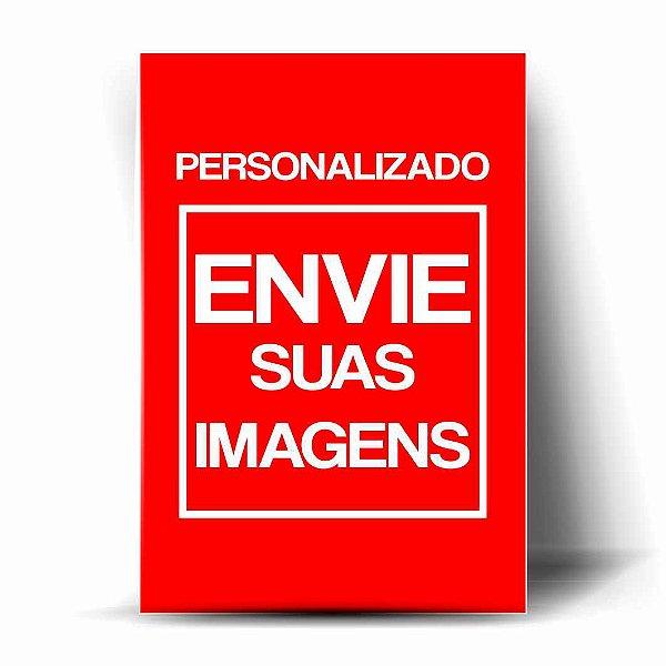 Personalize Com suas Imagens