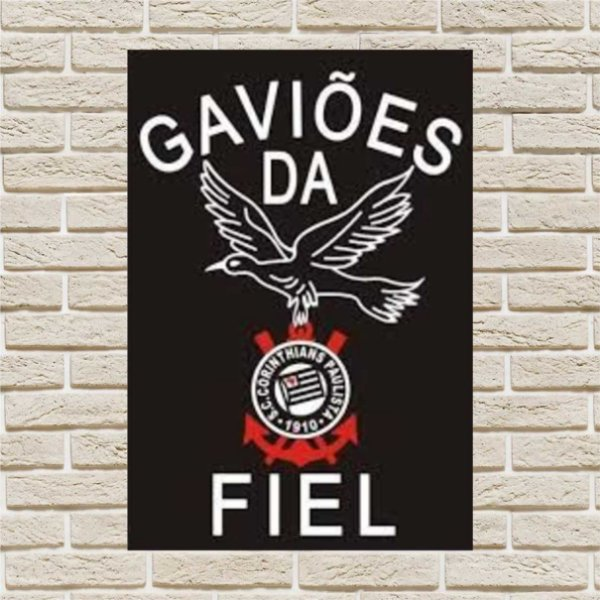 GAVIÕES DA FIEL