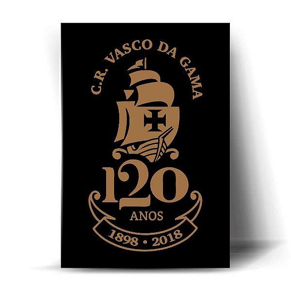 C.R Vasco da Gama 120 Anos