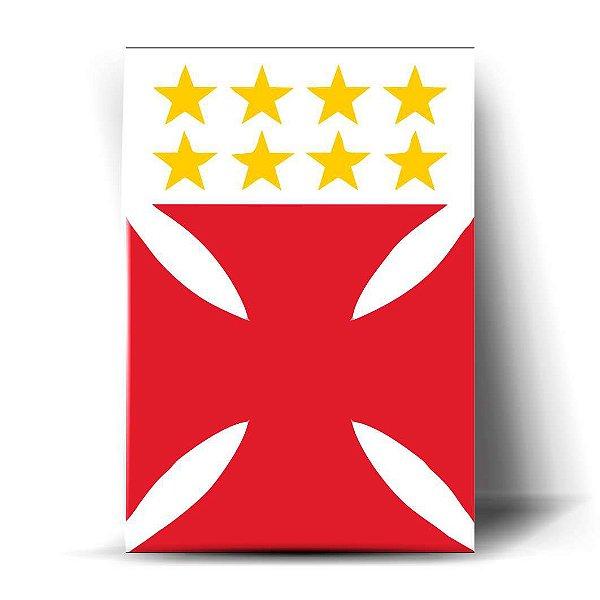 Cruz de Malta- Vasco da Gama