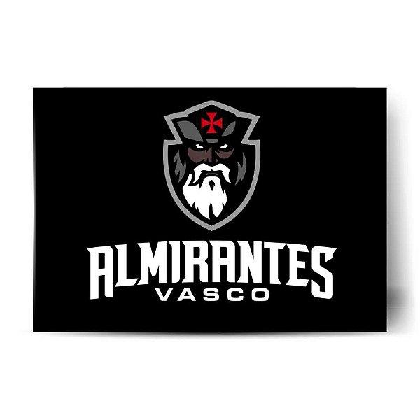 Almirantes Vasco