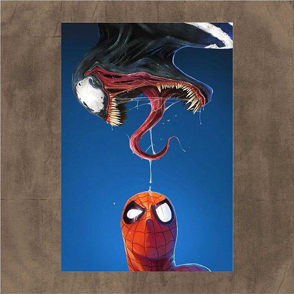 HELLO SPIDER-MAN