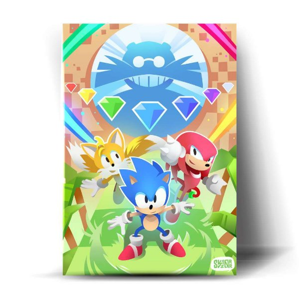 Art Sonic #02