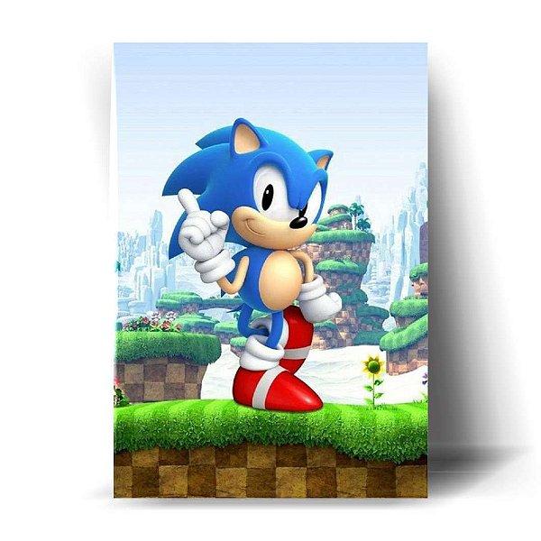 Sonic Fase