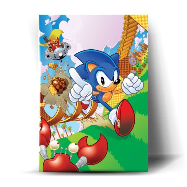 Fase Sonic