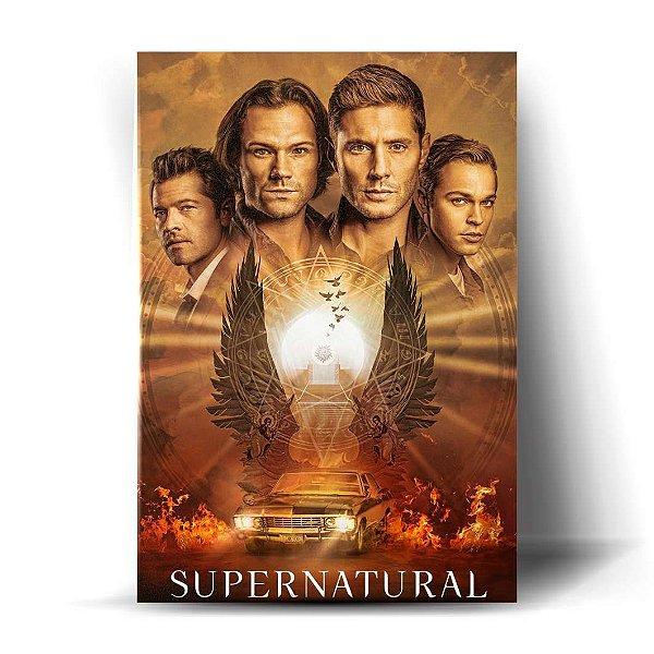 Supernatural Art