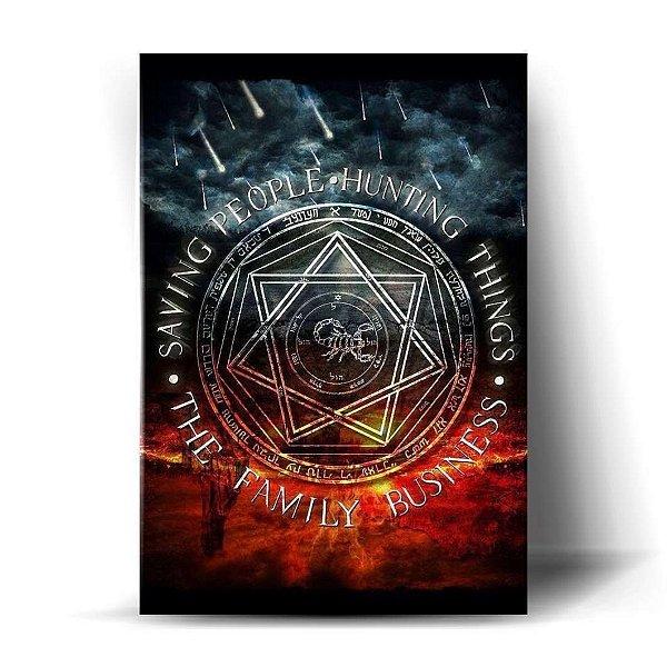 Cilada do Diabo Supernatural
