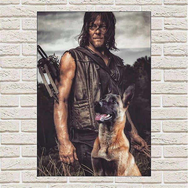 Daryl E Cachorro