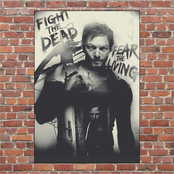 Fight The Dead
