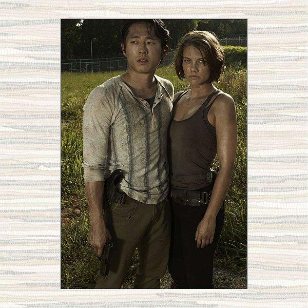 Glenn And Magie