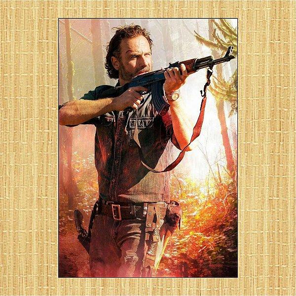 Rick War