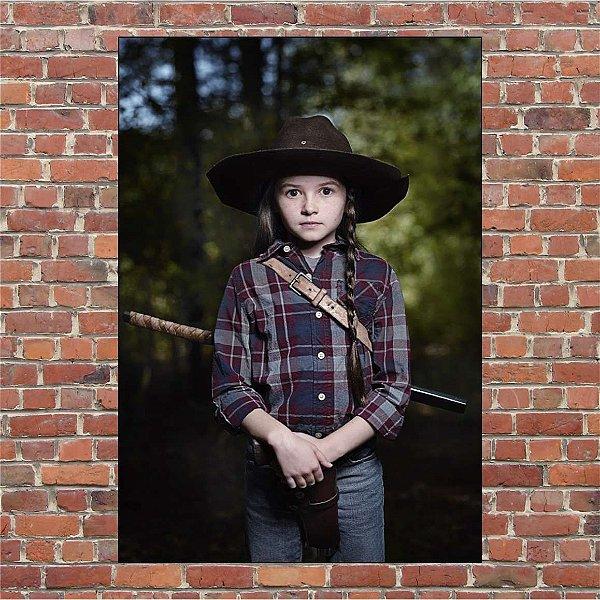 Judith The Walking Dead
