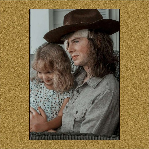 Judith And Carl
