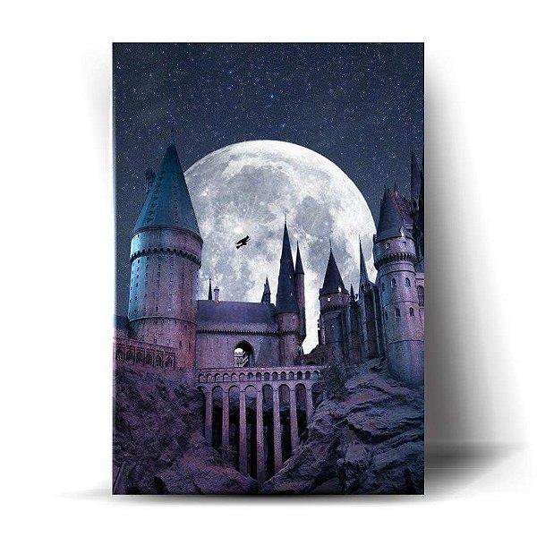 Passeio em Hogwarts