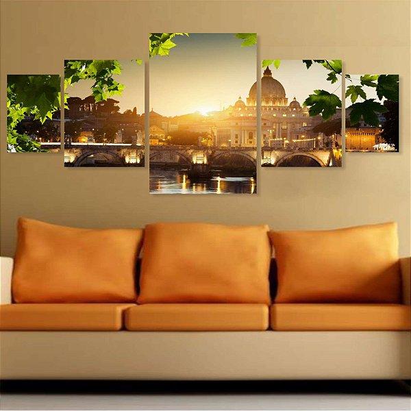 Roma #04 - Mosaico
