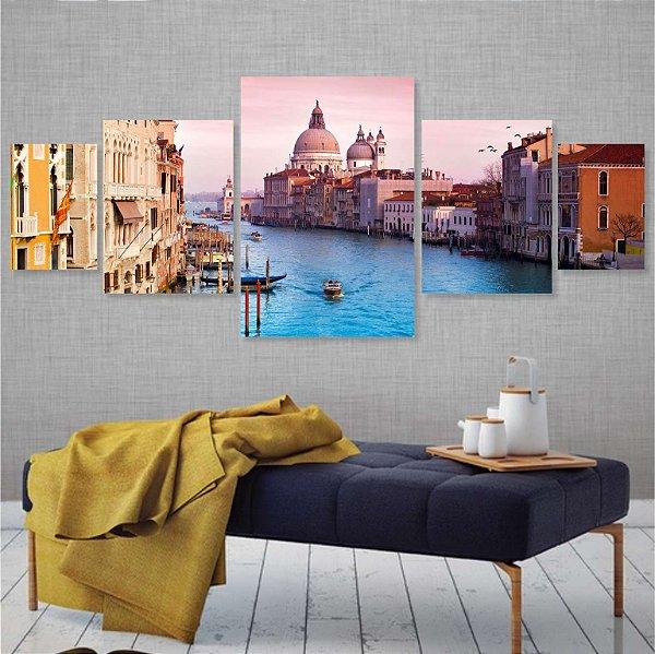 Veneza #02 - Mosaico