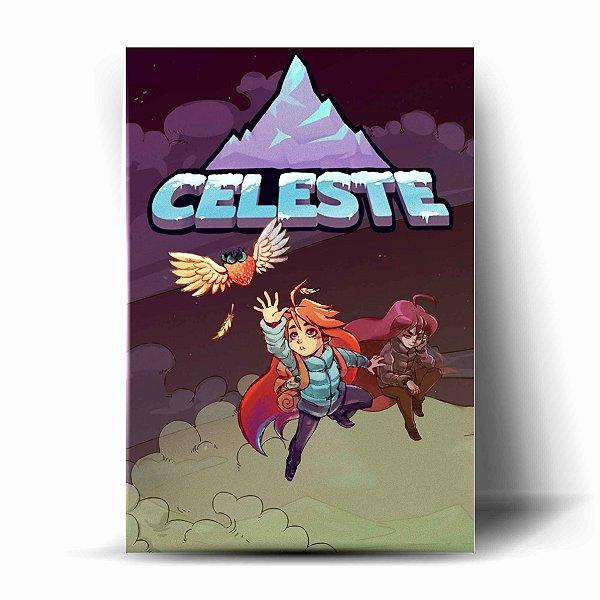 Celeste #04