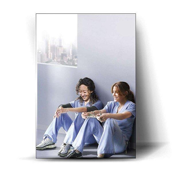 Grey's Anatomy #02