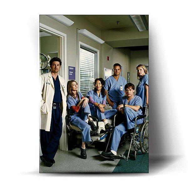 Grey's Anatomy #10
