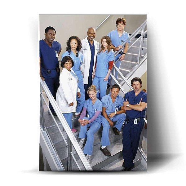 Grey's Anatomy #11