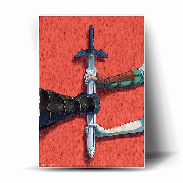 Master Sword #03