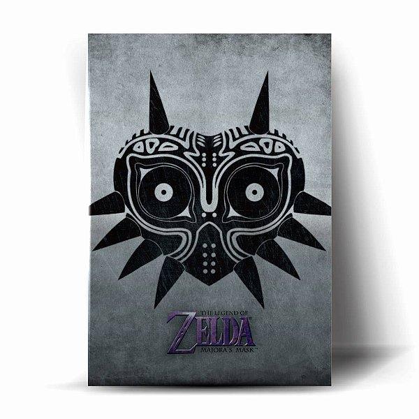 Majora's Mask Art #02