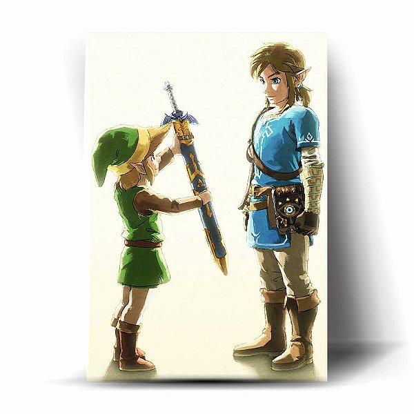 Link x Link