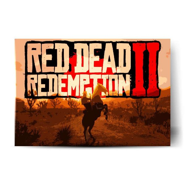 Red Dead Redemption #04