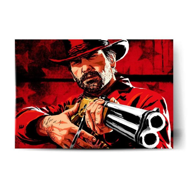 Red Dead Redemption #06