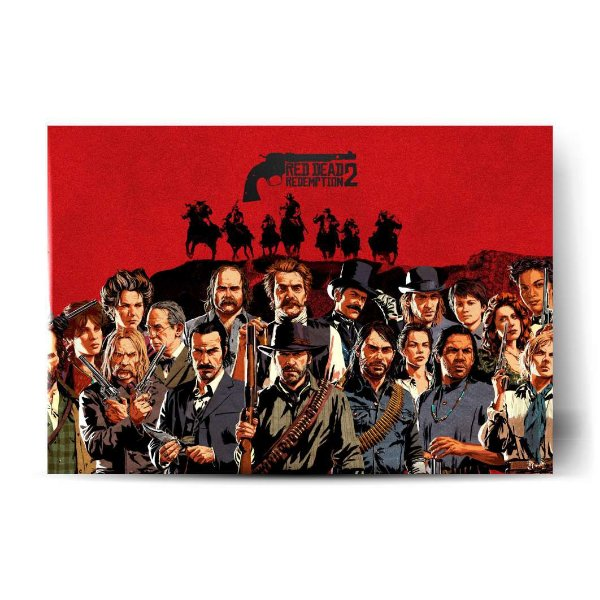 Red Dead Redemption #07