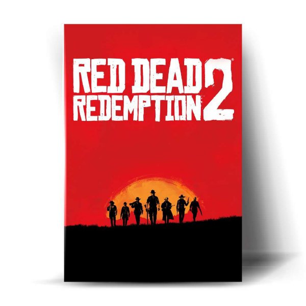 Red Dead Redemption #11