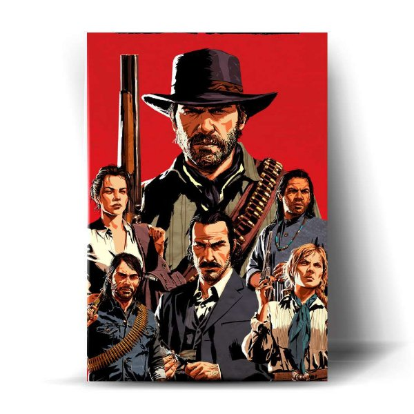 Red Dead Redemption #13