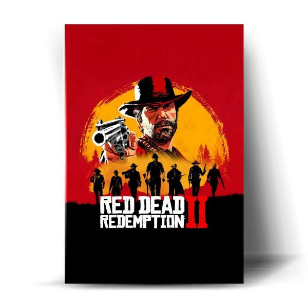 Red Dead Redemption #14