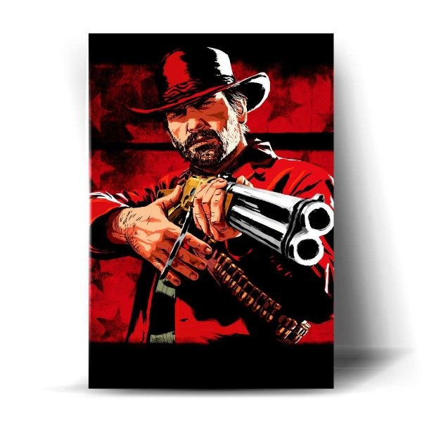 Red Dead Redemption #16