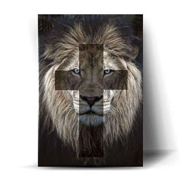 Cruz Leão de Judá