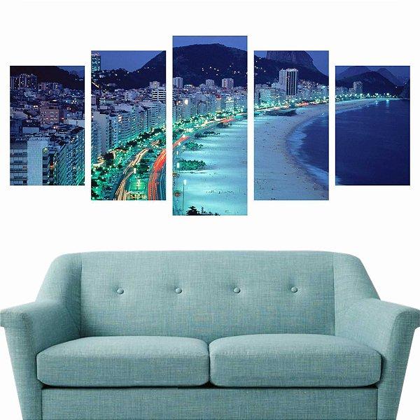 Mosaico Rio de Janeiro #01