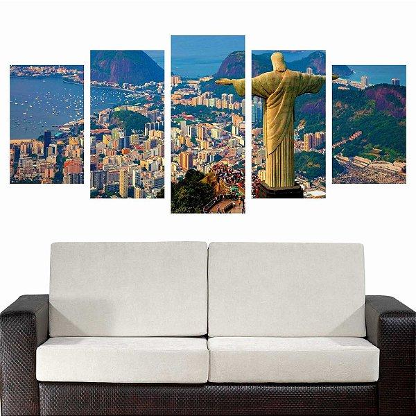 Mosaico Rio de Janeiro #03