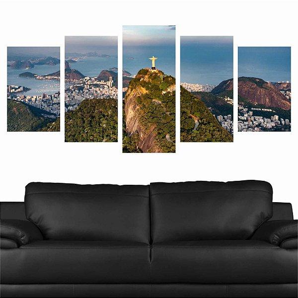 Mosaico Rio de Janeiro #04