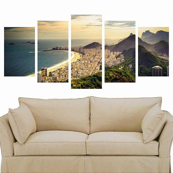 Mosaico Rio de Janeiro #06