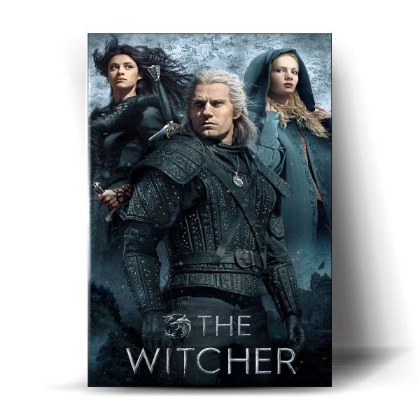 The Witcher #01