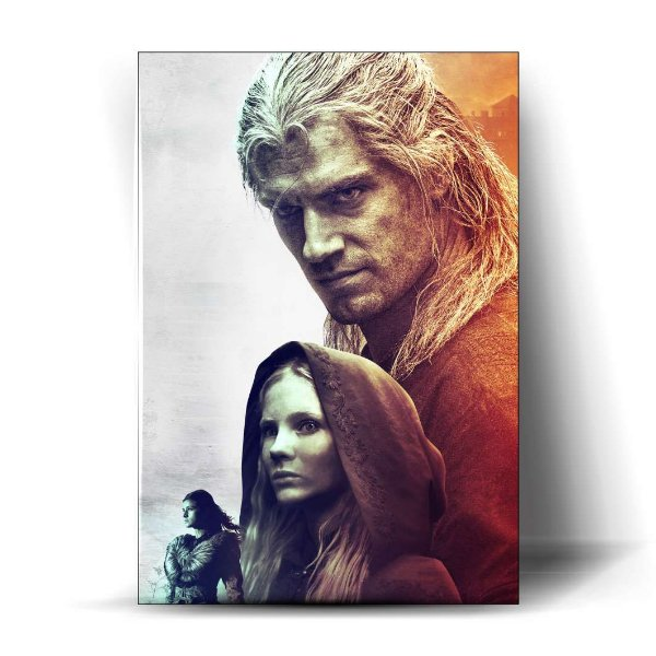 The Witcher #03